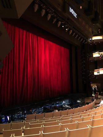 opera house theater opera